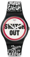 Zegarek męski Swatch originals SUOB160 - duże 1