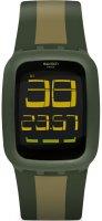 Zegarek męski Swatch touch SURG101D - duże 1