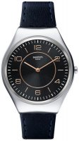 Zegarek damski Swatch skin SYXS110 - duże 1