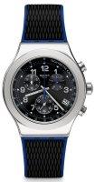 Zegarek męski Swatch irony chrono YVS451 - duże 1