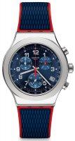 Zegarek męski Swatch irony chrono YVS452 - duże 1