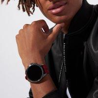 Zegarek męski Armani Exchange fashion AXT2006 - duże 11