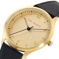 Zegarek męski Ted Baker pasek BKPMHF905 - duże 2