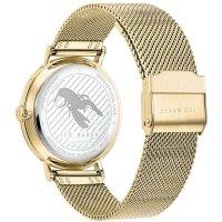 Zegarek damski Ted Baker bransoleta BKPPFF903 - duże 2