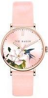 Zegarek damski Ted Baker pasek BKPPFF909 - duże 1