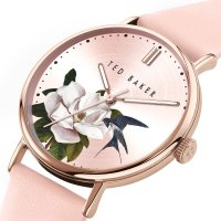 Zegarek damski Ted Baker pasek BKPPFF909 - duże 2