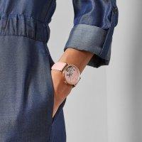 Zegarek damski Ted Baker pasek BKPPFF909 - duże 5