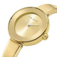 Zegarek damski Ted Baker bransoleta BKPPHF904 - duże 2