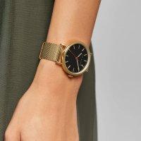 Zegarek damski Ted Baker bransoleta BKPPHF919 - duże 4