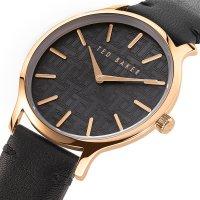 Zegarek damski Ted Baker pasek BKPPOF902 - duże 2