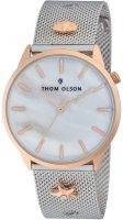 Zegarek damski Thom Olson gypset CBTO057 - duże 1