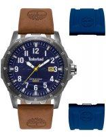 Zegarek męski Timberland lynnfield TBL.15548JSU-03AS - duże 1