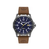Zegarek męski Timberland lynnfield TBL.15548JSU-03AS - duże 2