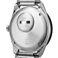 Zegarek  Timex q timex reissue TW2U61100 - duże 4