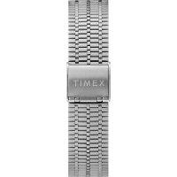 Zegarek  Timex q timex reissue TW2U61100 - duże 3