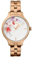 Zegarek damski Timex fashion TW2R87600 - duże 1