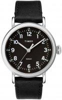 Zegarek męski Timex weekender TW2T20200 - duże 1