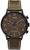 Zegarek męski Timex waterbury TW2T27900 - duże 1