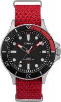 Zegarek męski Timex allied TW2T30300 - duże 1