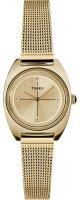 Zegarek damski Timex milano TW2T37600 - duże 1