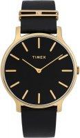 Zegarek damski Timex transcend TW2T45300 - duże 1