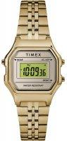 Zegarek damski Timex digital mini TW2T48400 - duże 1