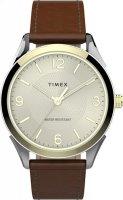 Zegarek męski Timex elevated TW2T67000 - duże 1