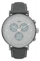 Zegarek męski Timex fairfield TW2T67500 - duże 1