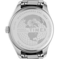 Zegarek męski Timex waterbury TW2T71100 - duże 4