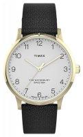 Zegarek damski Timex waterbury TW2T75200 - duże 1