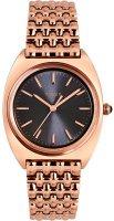 Zegarek damski Timex milano TW2T90500 - duże 1