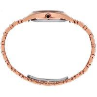 Zegarek damski Timex milano TW2T90500 - duże 2