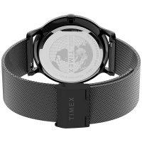 Zegarek męski Timex norway TW2T95300 - duże 4