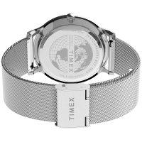 Zegarek męski Timex norway TW2T95400 - duże 4