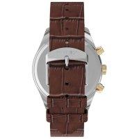 Zegarek męski Timex waterbury TW2U04500 - duże 3