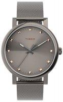 Zegarek damski Timex originals TW2U05600 - duże 1