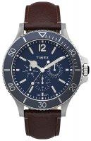 Zegarek męski Timex harborside TW2U13000 - duże 1