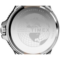 Zegarek męski Timex harborside TW2U13000 - duże 5