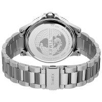 Zegarek męski Timex harborside TW2U13100 - duże 4