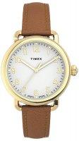 Zegarek damski Timex standard TW2U13300 - duże 1