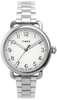 Zegarek damski Timex standard TW2U13700 - duże 1
