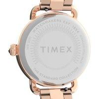 Zegarek damski Timex standard TW2U14000 - duże 4