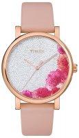 Zegarek damski Timex full bloom TW2U18500 - duże 1