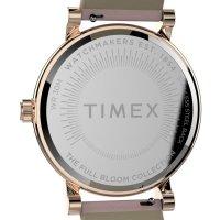 Zegarek damski Timex full bloom TW2U18500 - duże 4