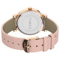 Zegarek damski Timex full bloom TW2U18500 - duże 5