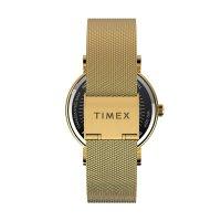 Zegarek damski Timex full bloom TW2U19400 - duże 3