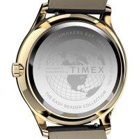 Zegarek męski Timex easy reader TW2U22200 - duże 4