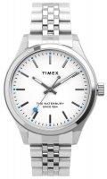 Zegarek damski Timex waterbury TW2U23400 - duże 1