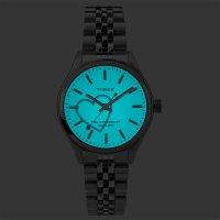 Zegarek damski Timex waterbury TW2U23400 - duże 6