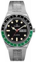 Zegarek  Timex q timex reissue TW2U60900 - duże 1